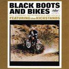 Black Boots And Bikes (Vinyl)