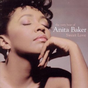 Sweet Love - The Very Best Of Anita Baker