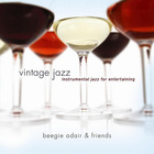Vintage Jazz: Instrumental Jazz For Entertaining
