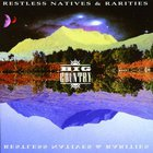 Big Country - Restless Natives & Rarities CD2