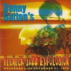 Redneck Jazz Explosion - Recorded Live December 31, 1978 (Vinyl)