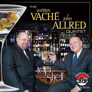 Top Shelf (With John Allred Quintet)