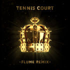 Lorde - Tennis Court (Flume Remix) (CDS)