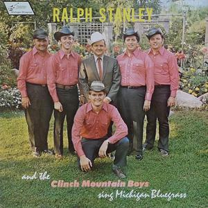 Sing Michigan Bluegrass (Vinyl)