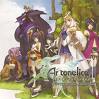 Akira Tsuchiya - Ar Tonelico II (With Ken Nakagawa & Daisuke Achiwa) CD1