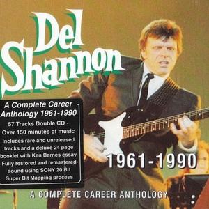 A Complete Career Anthology 1961-1990 CD2