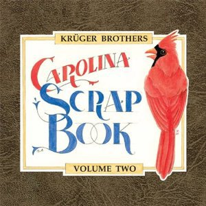 Carolina Scrapbook CD1