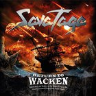 Savatage - Return To Wacken (Celebrating The Return On The Stage Of One Of The World's Greatest Progressive Metal Bands)