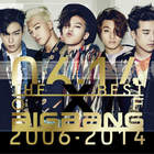 The Best Of Bigbang 2006-2014 CD2