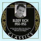 Buddy Rich - 1950-1955 (Chronological Classics)