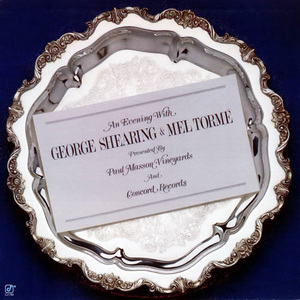 An Evening (With George Shearing & Mel Torme) (Vinyl)