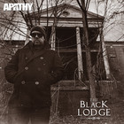 The Black Lodge CD1
