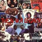 The N.W.A Legacy, Vol. 1: 1988–1998 CD1