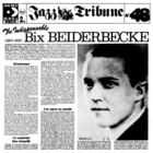 The Indispensable Bix Beiderbecke (1924-1930) CD1