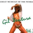 Gil Ventura Happy Dance Vol. 3