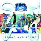 Us5 - Too Much Heaven (MCD) CD1