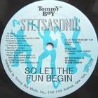 Stetsasonic - So Let The Fun Begin (VLS)
