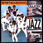 Stetsasonic - Talkin' All That Jazz (CDS)