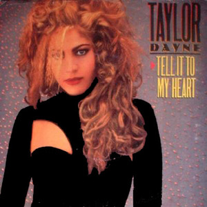 Tell It To My Heart (Remastered Deluxe Edition) CD1