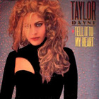Taylor Dayne - Tell It To My Heart (Remastered Deluxe Edition) CD2