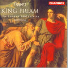 Tippett: King Priam (With London Sinfonietta) (Reissued 1995) CD1
