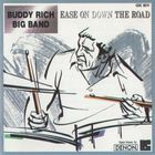 Buddy Rich - Ease On Down The Road (Vinyl)
