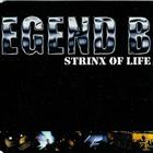 Strinx Of Life (EP)