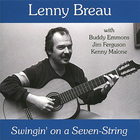 Lenny Breau - Swingin' On A Seven-String (Vinyl)