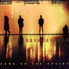 Soundgarden - Down On The Upside CD1