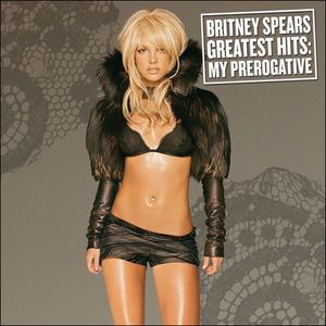 Greatest Hits:my Prerogative CD1