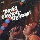 David Clayton-Thomas - David Clayton-Thomas (Vinyl)