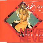 Never Never (CDS)