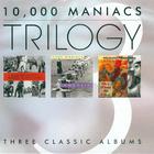 10,000 Maniacs - Trilogy: Blind Man's Zoo CD3