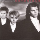 Duran Duran - Notorious (Limited Remastered Edition) CD1