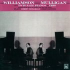 Claude Williamson Mulls The Mulligan Scene (Vinyl)