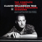 The Complete 1954-1955: Kenton Presents Sessions (Vinyl)