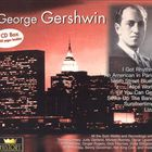 "Gershwin On Screen III: ""Strike Up The Band"", ""Broadway Rythm"", ""Ziegfeld Follies"" And ""The Shocking Miss Pilgrim"" CD5"