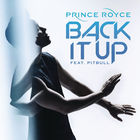Prince Royce - Back It Up (CDS)