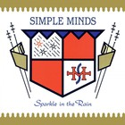 Simple Minds - Sparkle In The Rain (Deluxe Edition) CD1
