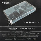 Metric - The Shade (EP)