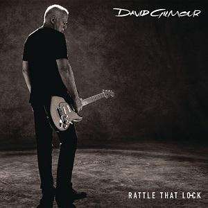 Rattle That Lock (CDS)