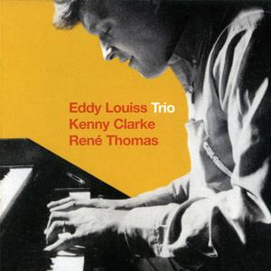 Eddy Louiss Trio (Vinyl)