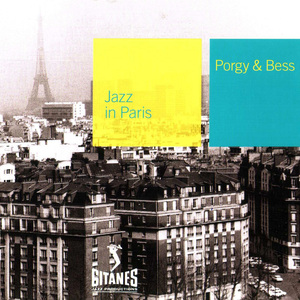 Porgy & Bess (Jazz In Paris) (With Ivan Jullien) (Vinyl)