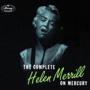 The Complete Helen Merrill On Mercury CD1