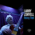 Larry Coryell - Heavy Feel