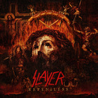 Slayer - Repentless (CDS)