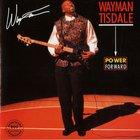 Wayman Tisdale - Power Foward