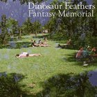 Dinosaur Feathers - Fantasy Memorial