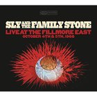 Sly & The Family Stone - 1968-Live At The Fillmore East CD3