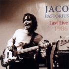 Jaco Pastorius - Last Live 1986